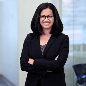 Nandini Srinivasan