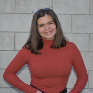 Marina Davey